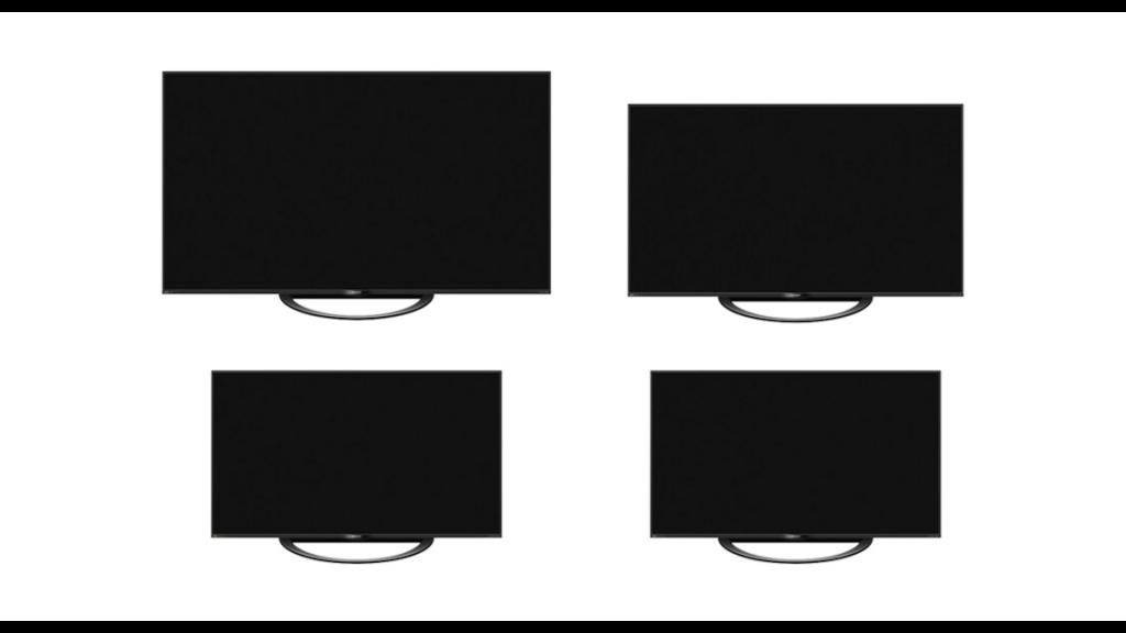 4Kチューナー内蔵4K液晶テレビ