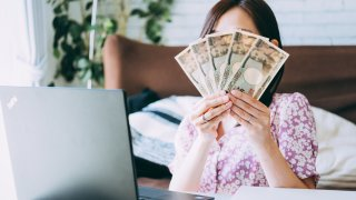 収入アップ スマホ相談