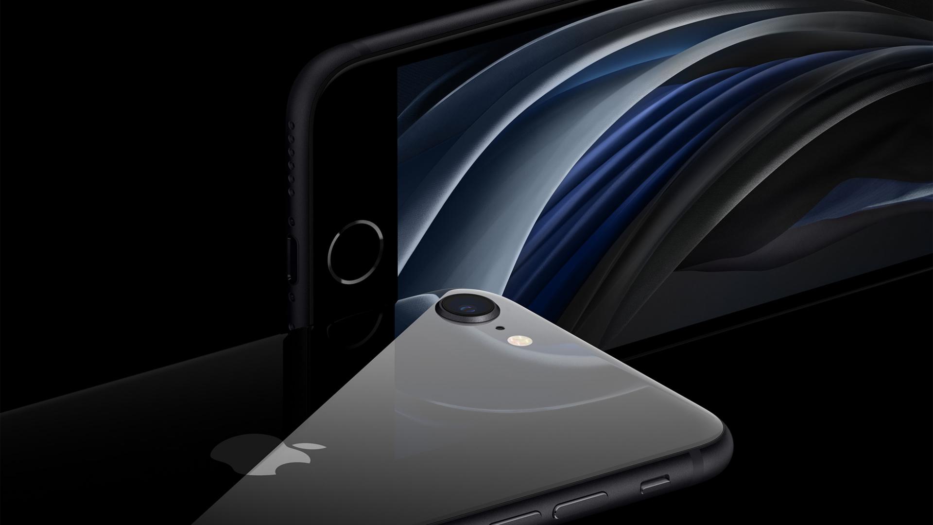 新しいiPhone SE (第2世代) 発表された