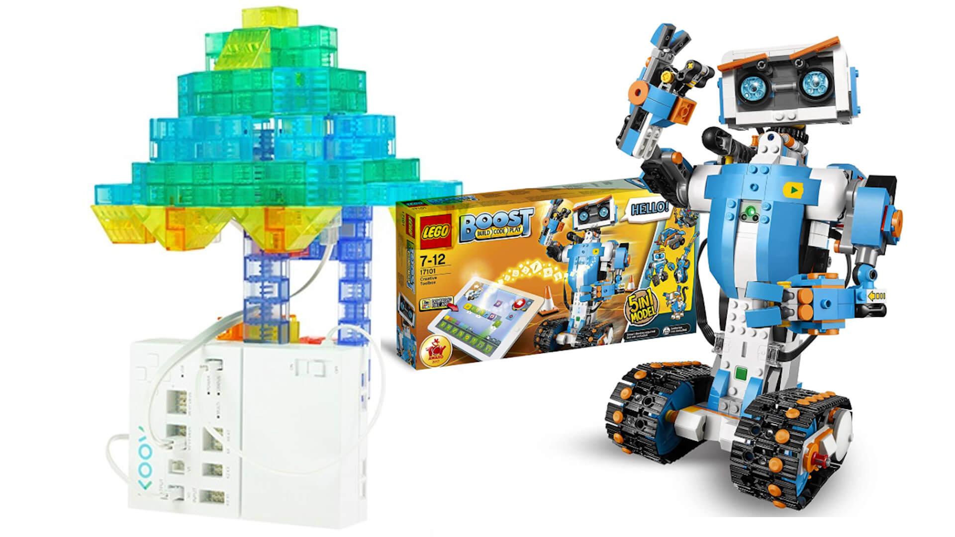 小学校に入ったら贈りたいロボットプログラミング教材【オススメ3選】