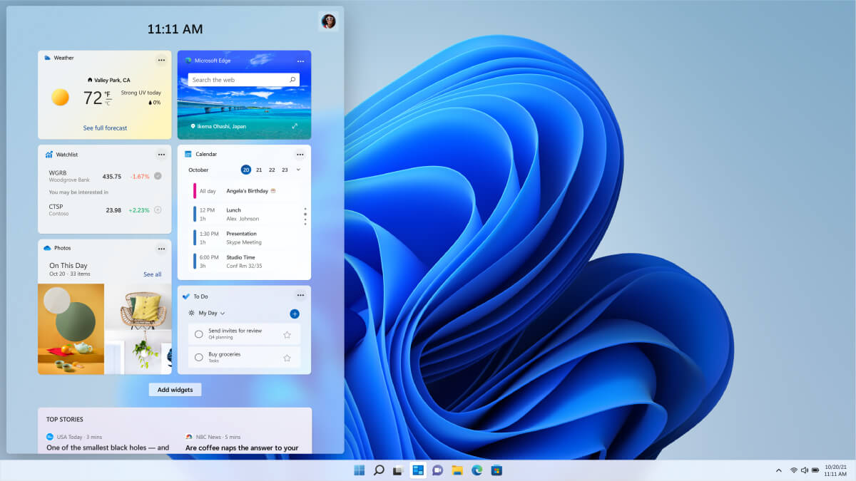 今使ってるパソコンが新しいWindows 11にアップグレードできる?